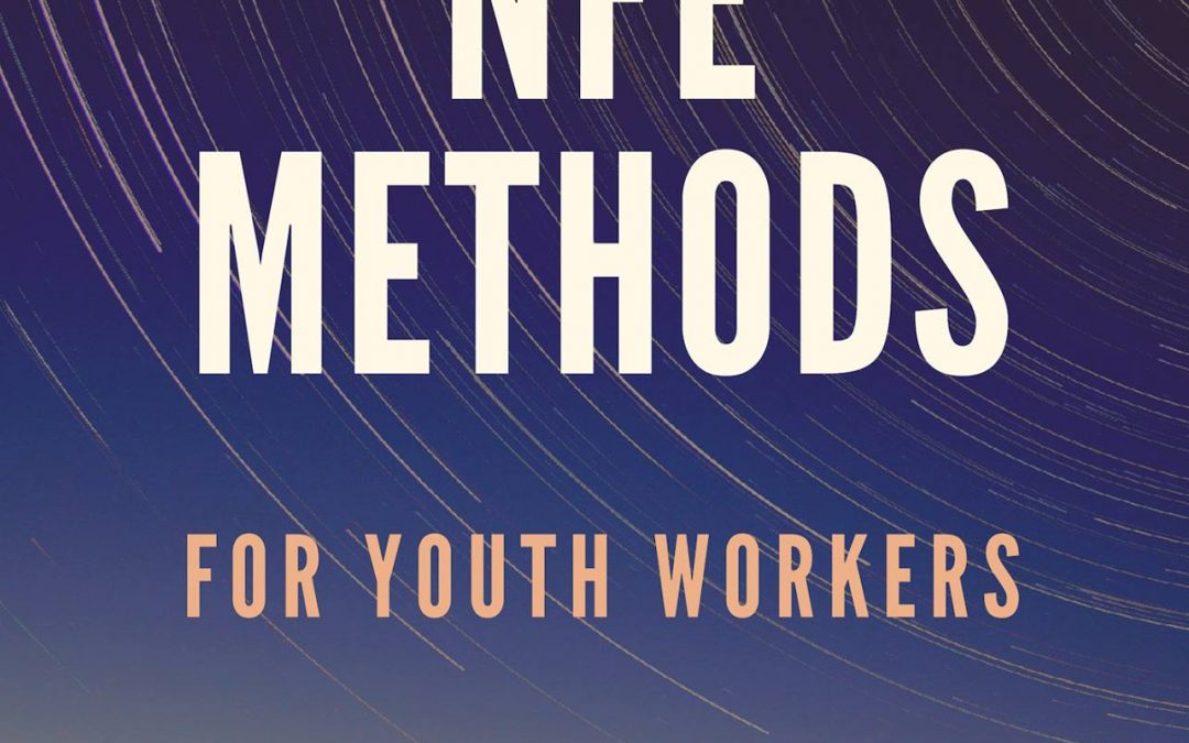 NFE Methods for Youth Workers