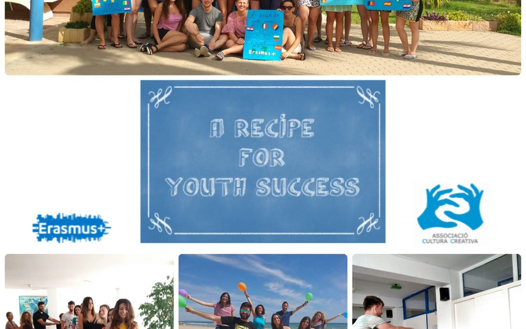 A Recipe for Youth Success