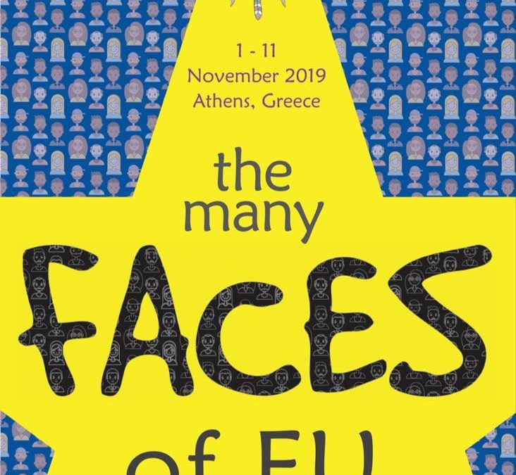 The Many Faces of EU