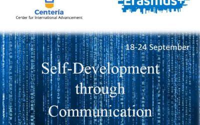 Self-Development through Communication