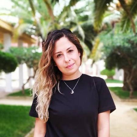 María Jimenez Gomez