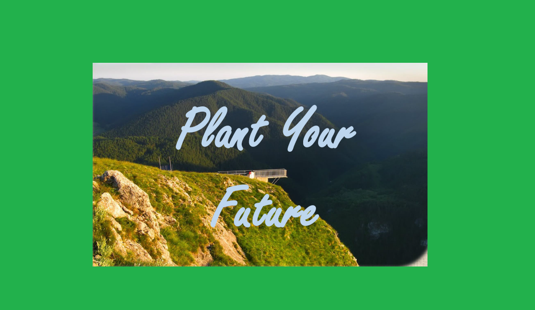 Plant your Future